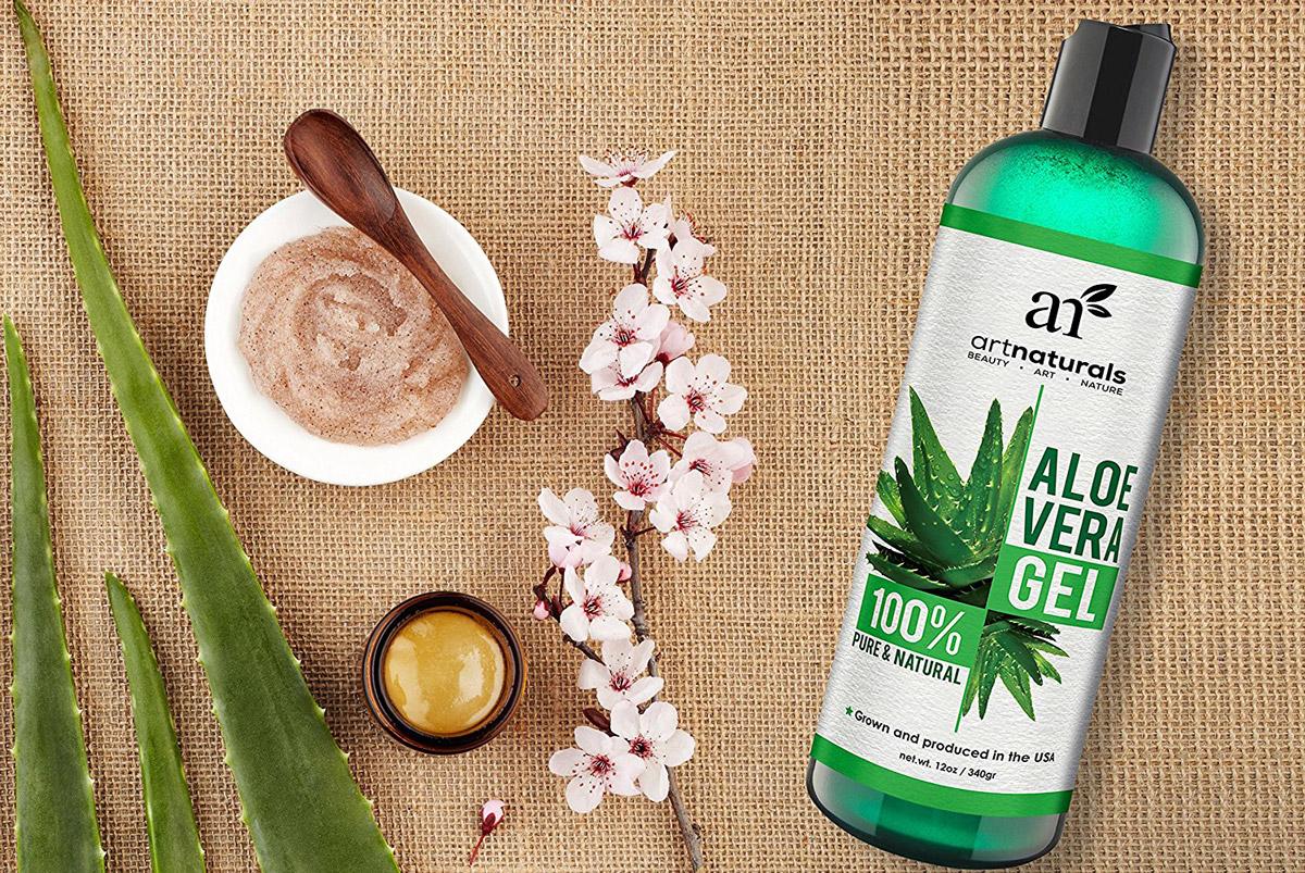 Aloe Vera - Die Wunderpflanze der Natur.