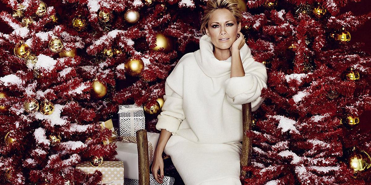 Helene Fischer Weihnachtsmusik