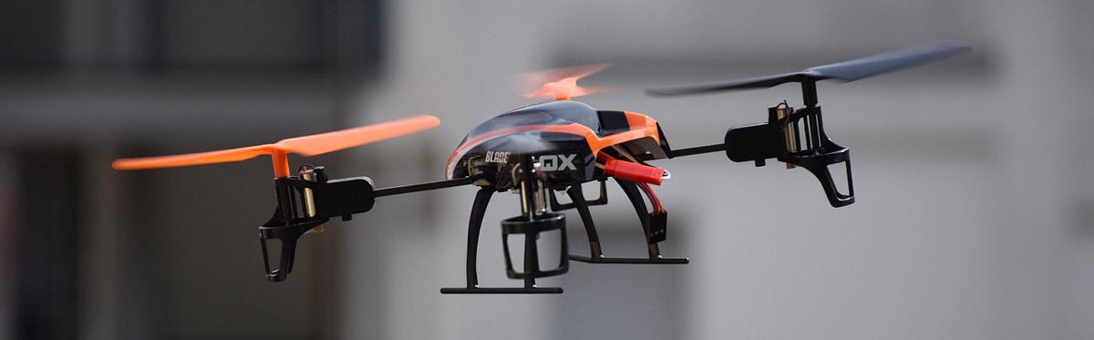 Quadrocopter im Vergleich und Überblick