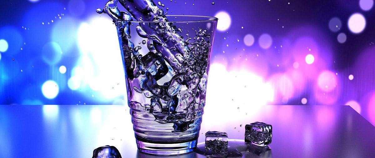 Sodastream im Überblick.