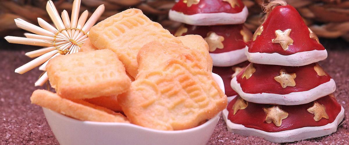 Weihnachtsbäckerei - Weihnachts Plätzchen Bücher