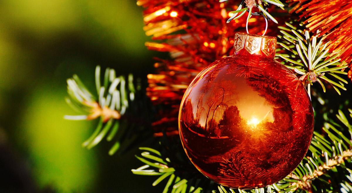 Weihnachtskugeln im Test und Vergleich.