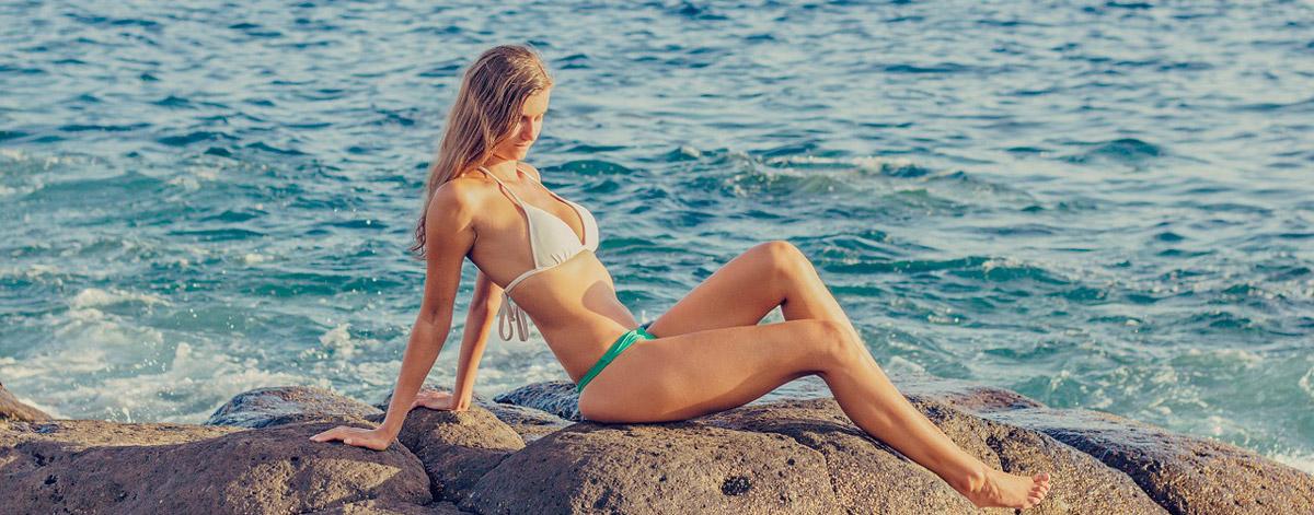 Bikini im Verglich und Überblick
