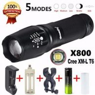 Outdoor LED-Taschenlampe Bestseller