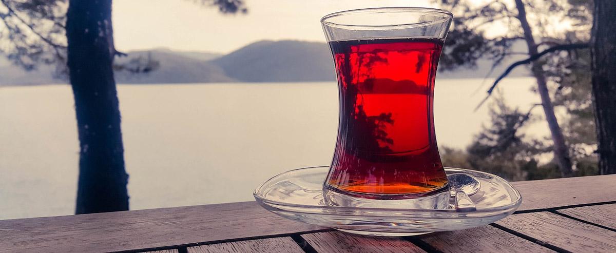 Tee genießen. Teekannen im Vergleich und Überblick.