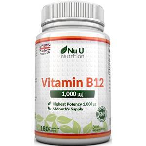 vitamin b12 test vergleich 1a. Black Bedroom Furniture Sets. Home Design Ideas