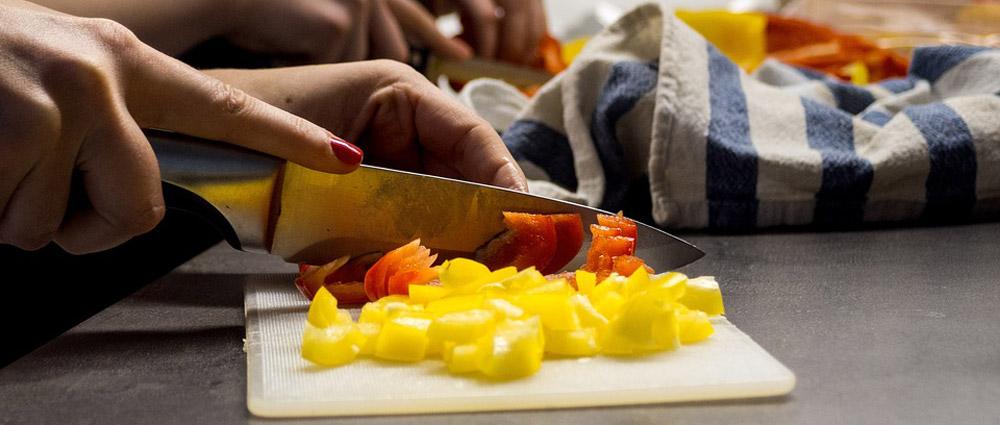 Das wichtigste Werkzeug in der Küche - Das Chefmesser