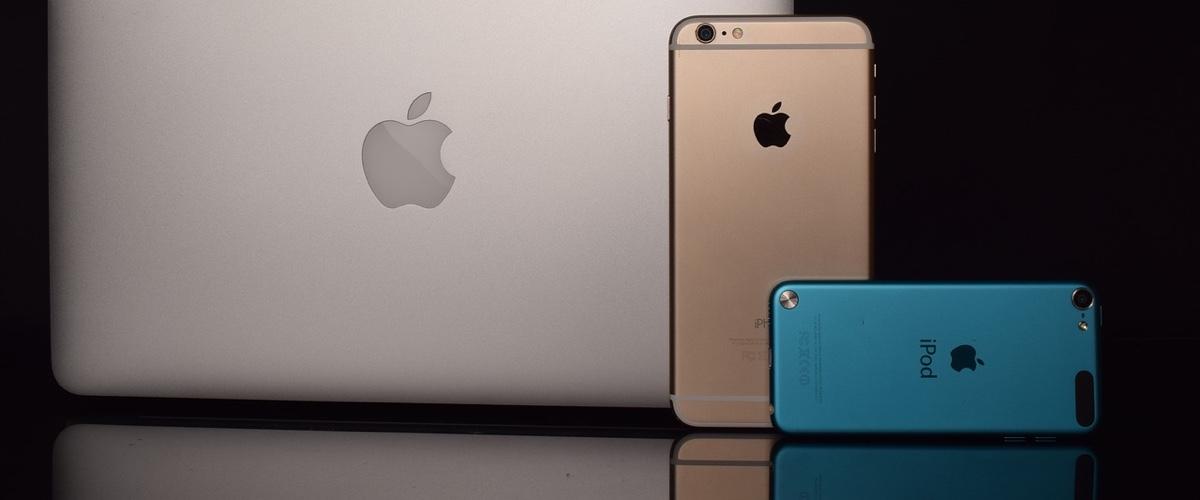 Apple iPhone beliebtestes Smartphone der Welt