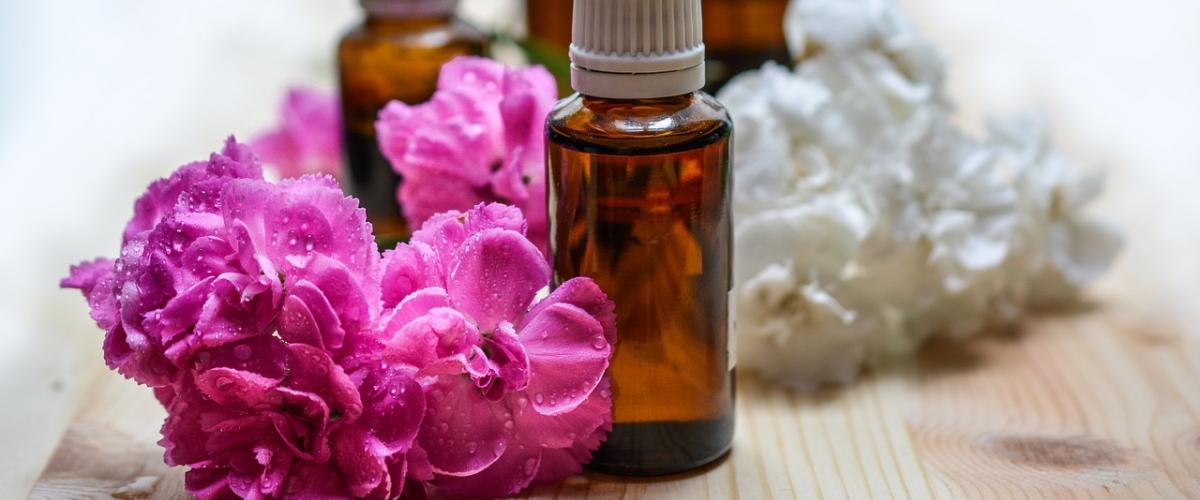 Arganöl für Körper, Haut und Haare