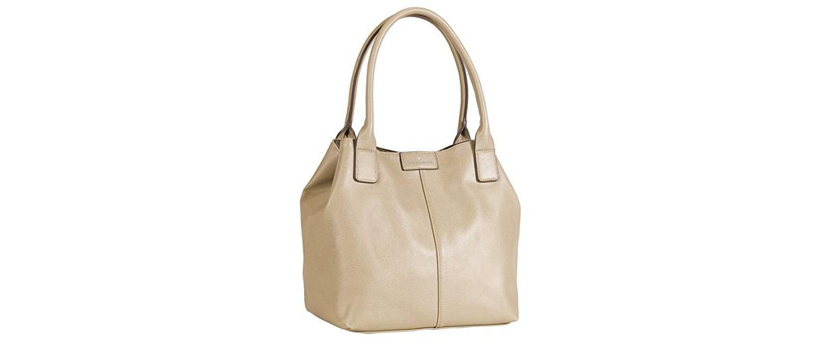 Damen Bowlingtasche MIRIPU 10990 Damen Shopper von Tom Tailor Acc