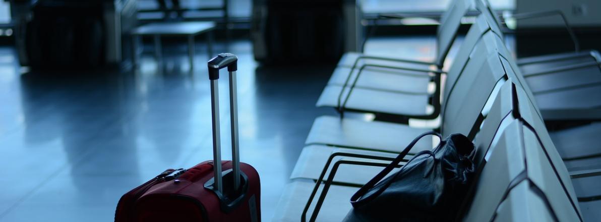 Handgepäck-Koffer / Handgepäck-Trolley