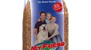 Hundetrockenfutter Bestseller