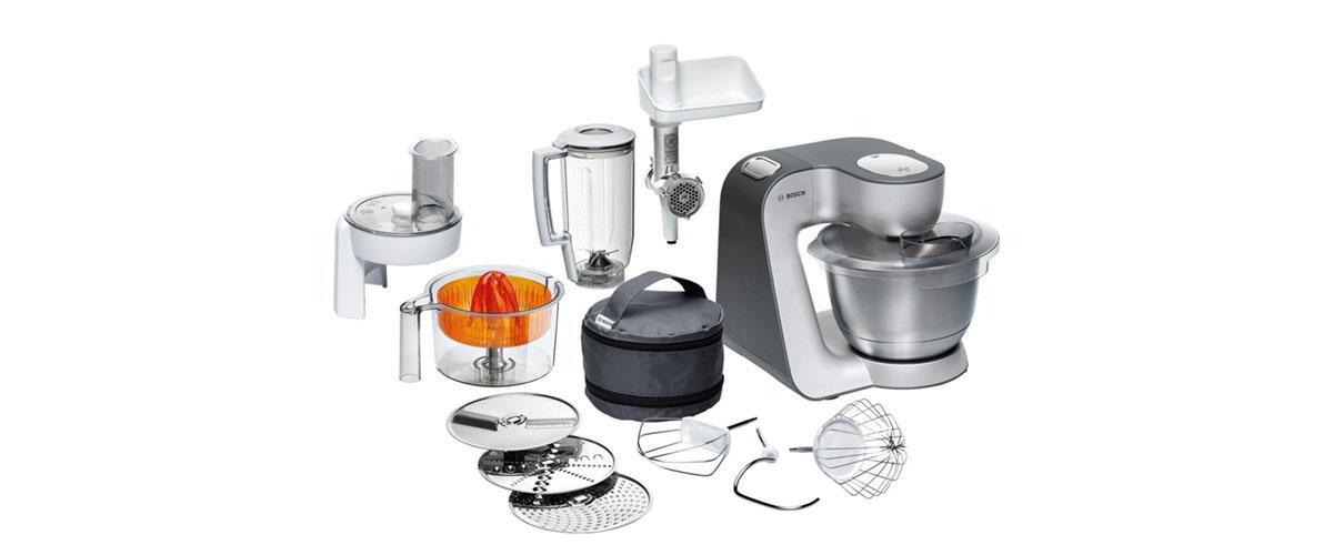 Küchenmaschine Bosch MUM56340