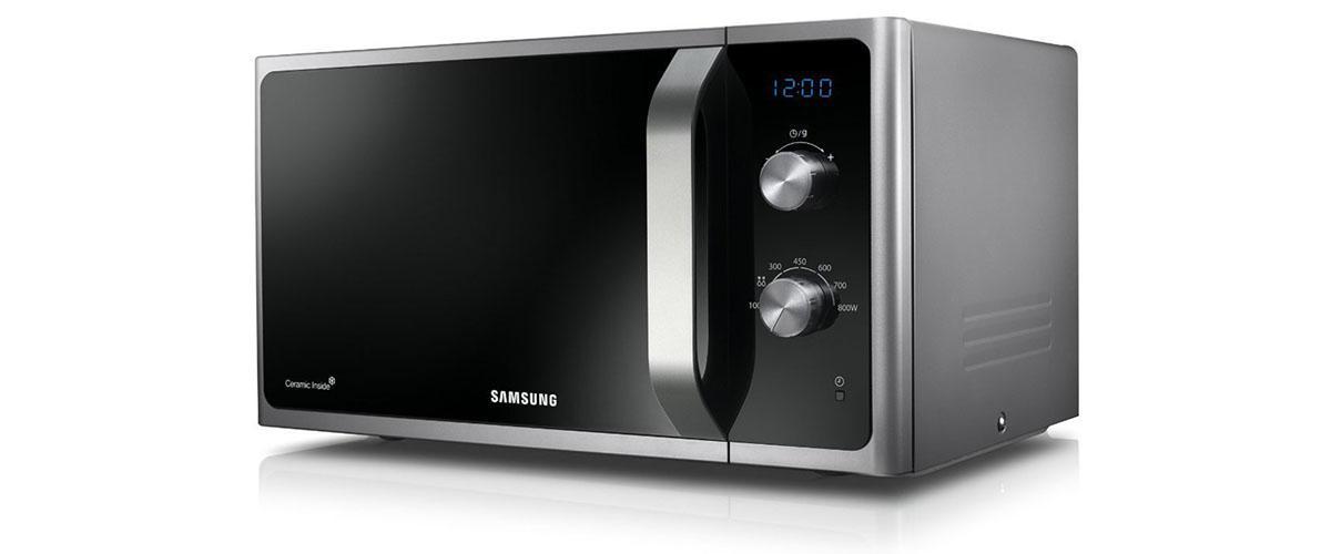 Mikrowelle MS23F301EASEG von Samsung