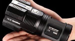 Nitecore LED-Taschenlampe Bestseller