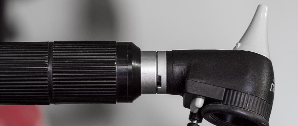 Otoskop / Ophthalmoskop / Othoskop / Ohrenspiegel