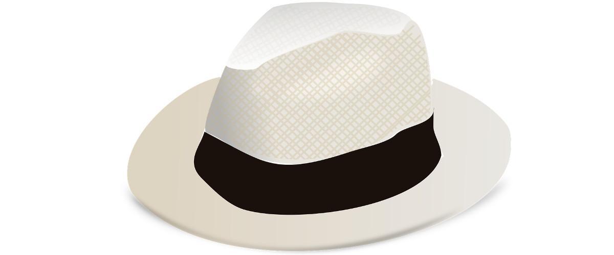 Panamahut-Herren