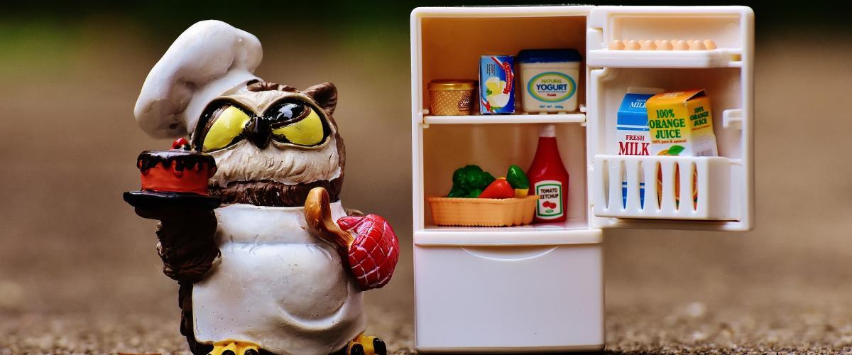 Vergleich von Kühlschränken