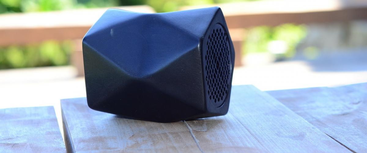 Wireless AirPlay Lautsprecher / AirPlay Box