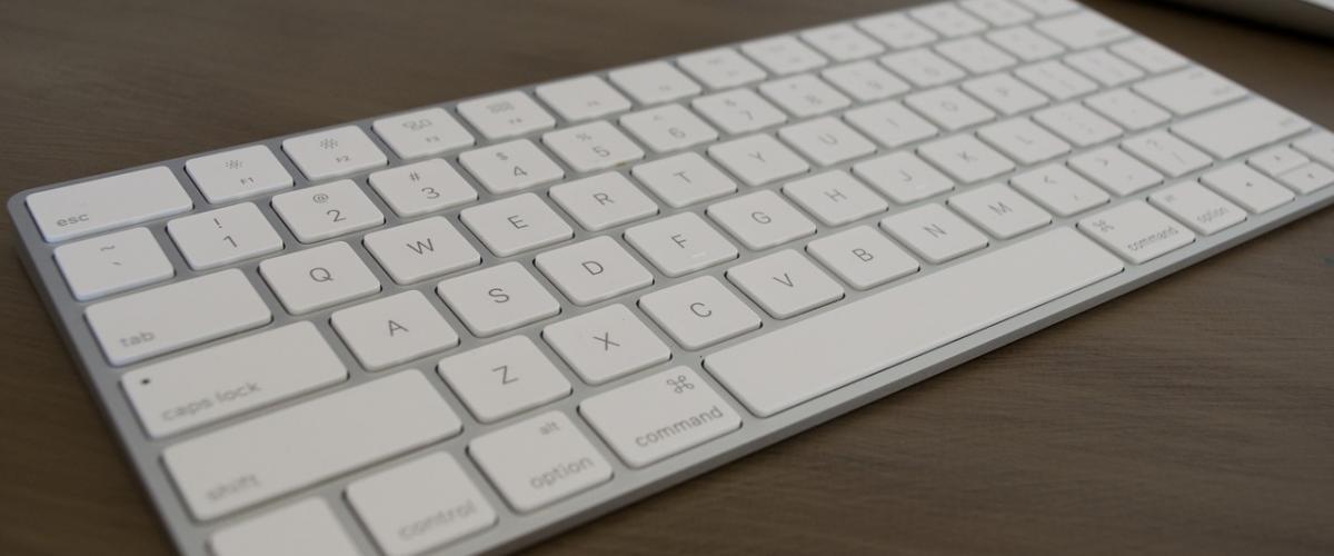 Wireless Tastatur & Maus Set