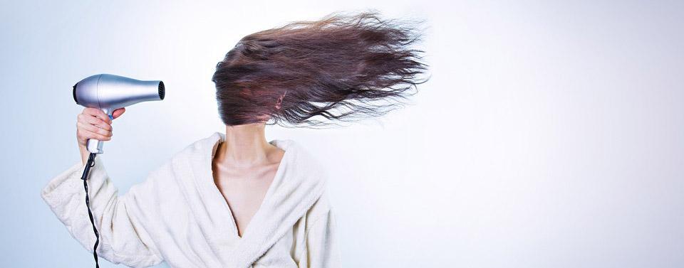 Haartrockner im Vergleich und Tipps
