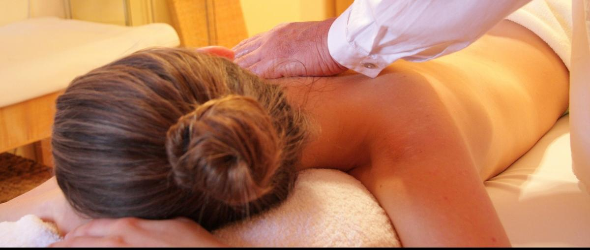 Intensivere Entspannung dank Massagekerze