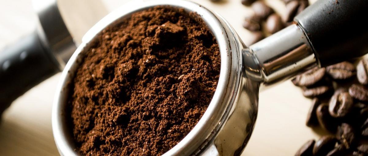Kaffee Permanentfilter