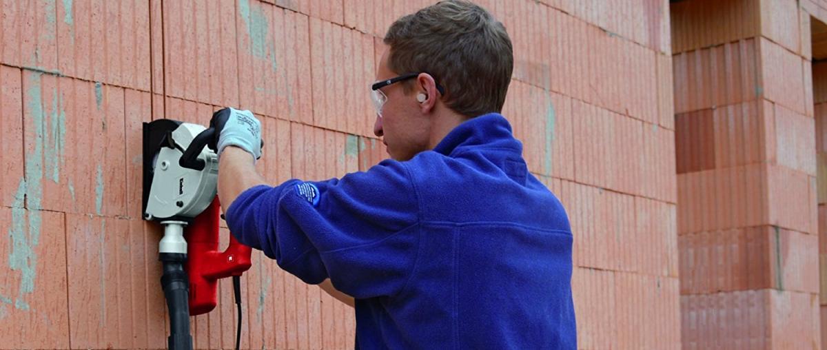Mauernutfräse TH-MA 1300 von Einhell