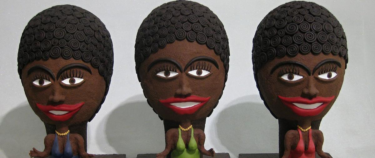 Schokoladenfigur / Schokoladenfiguren