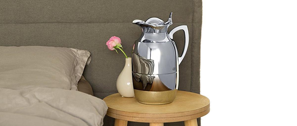 alfi isolierkanne test vergleich 1a. Black Bedroom Furniture Sets. Home Design Ideas
