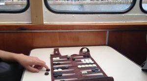 Backgammon Bestseller