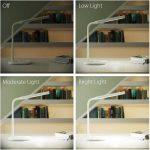 Schreibtischlampe mit USB Bestseller