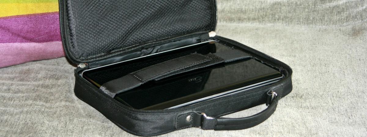 17 Zoll Notebooktasche Vergleich und Tipps