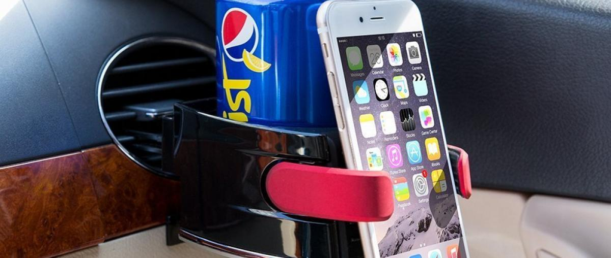 Auto-Getränkehalter Vergleich