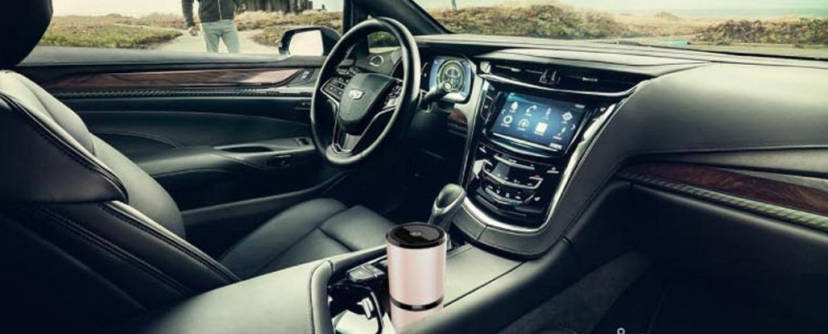 Auto Luftreiniger Vergleich