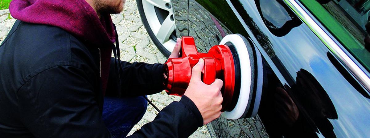 Auto-Poliermaschine Vergleich und Tipps