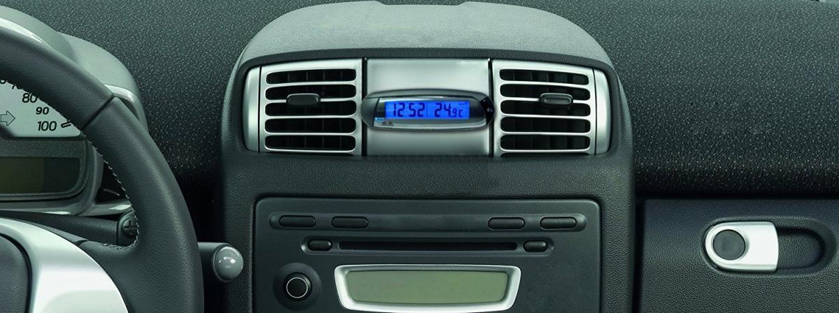 Autothermometer Tipps und Vergleich