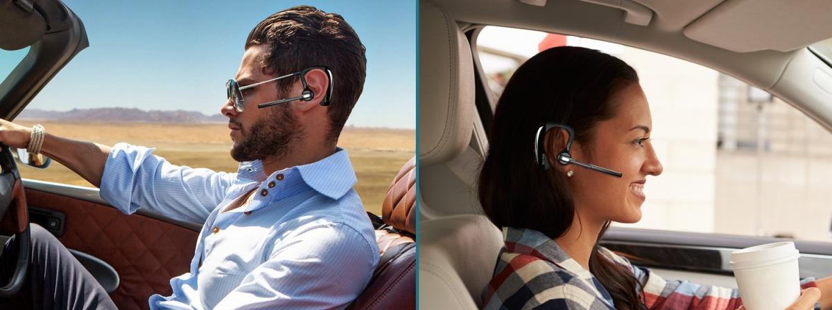 Bluetooth-Headsets für Handys im Vergleich