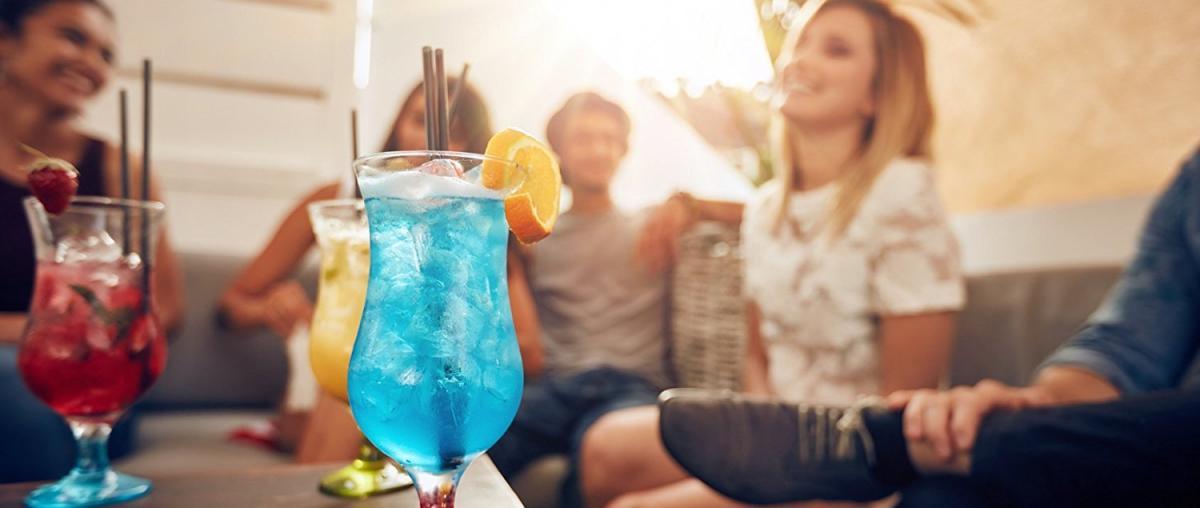 Cocktail-Set