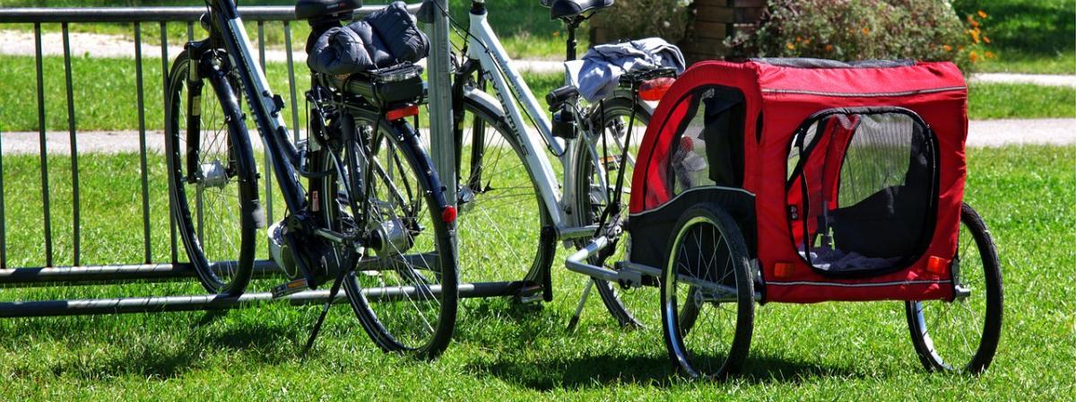 Fahrrad-Anhängerkupplung Vergleich und Tipps
