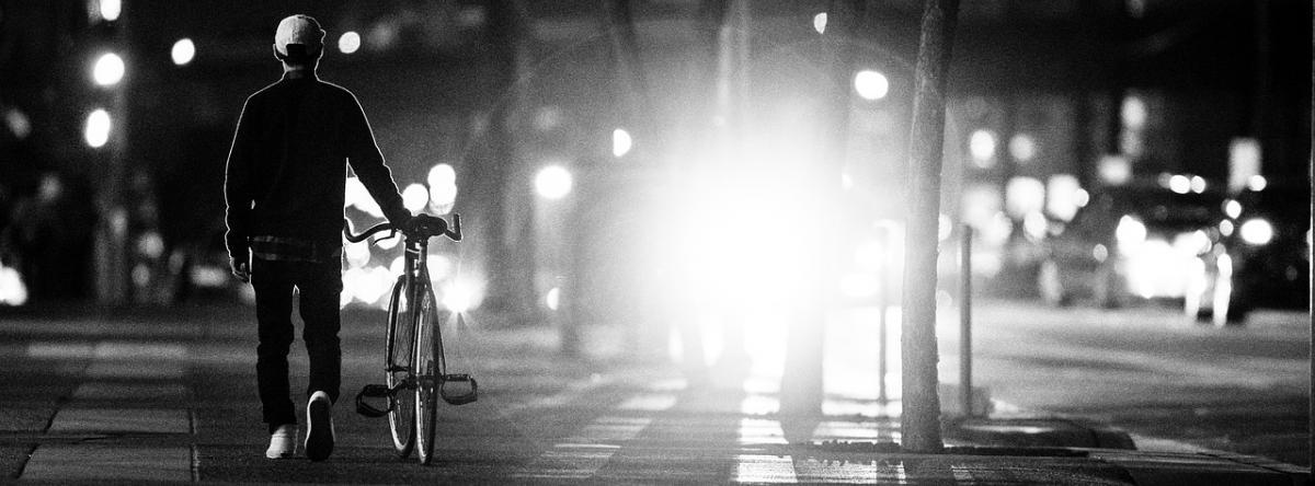 Fahrrad-Beleuchtung Tipps und Vergleich