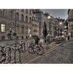 Fahrrad-Bügelschloss Bestseller