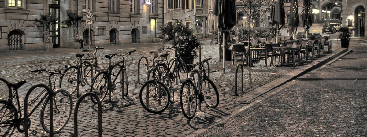 Fahrrad-Bügelschloss Tipps und Vergleich