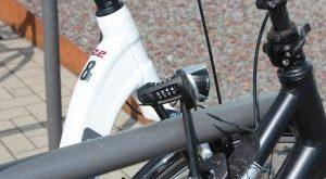 Fahrrad Zahlenschloss Bestseller