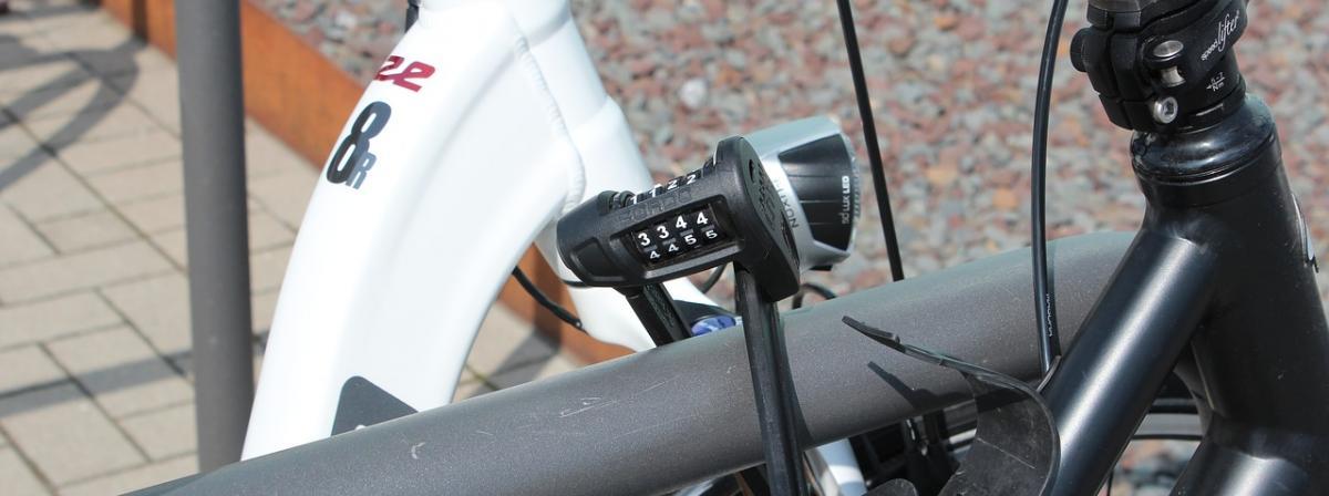 Fahrrad Zahlenschloss Tipps und Vergleich