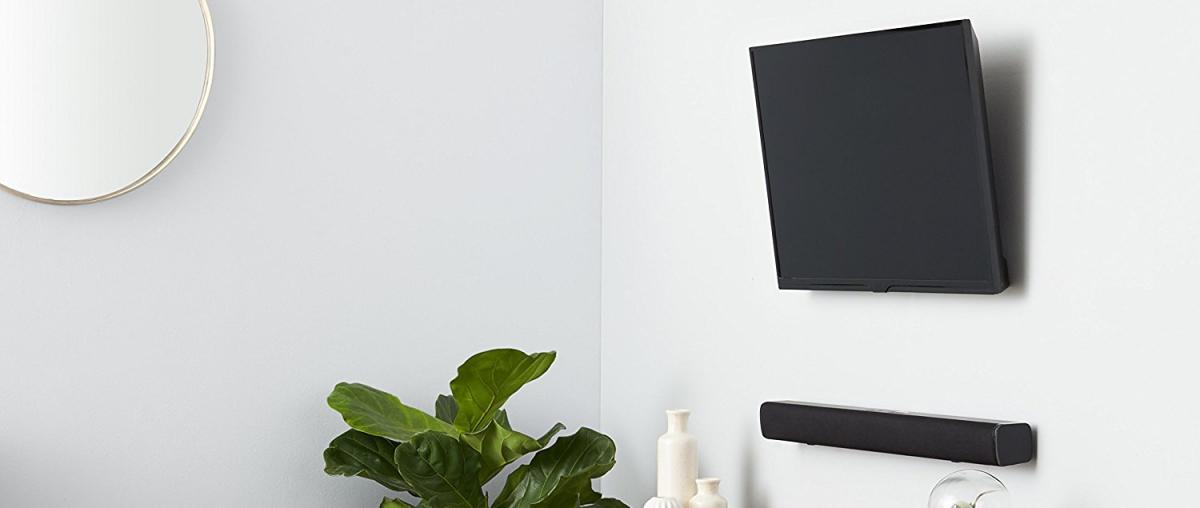 Fernseher-Wandhalterung Tipps und Vergleich