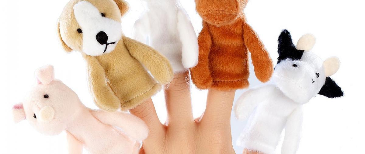 Fingerpuppen Tipps und Vergleich