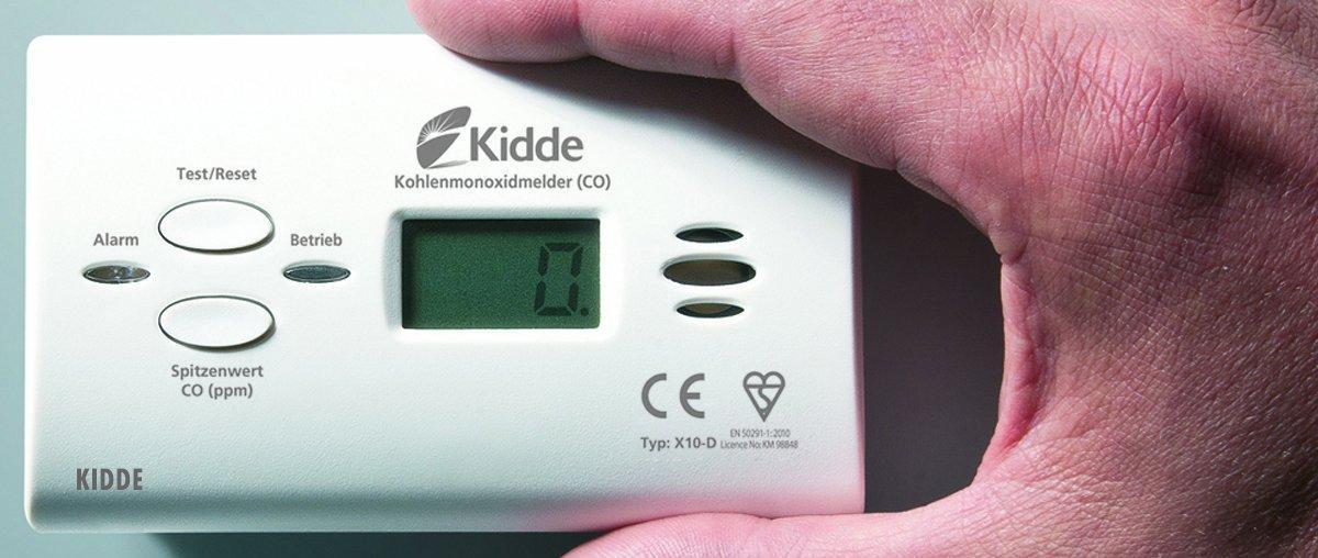 Gasmelder Tipps und Vergleich