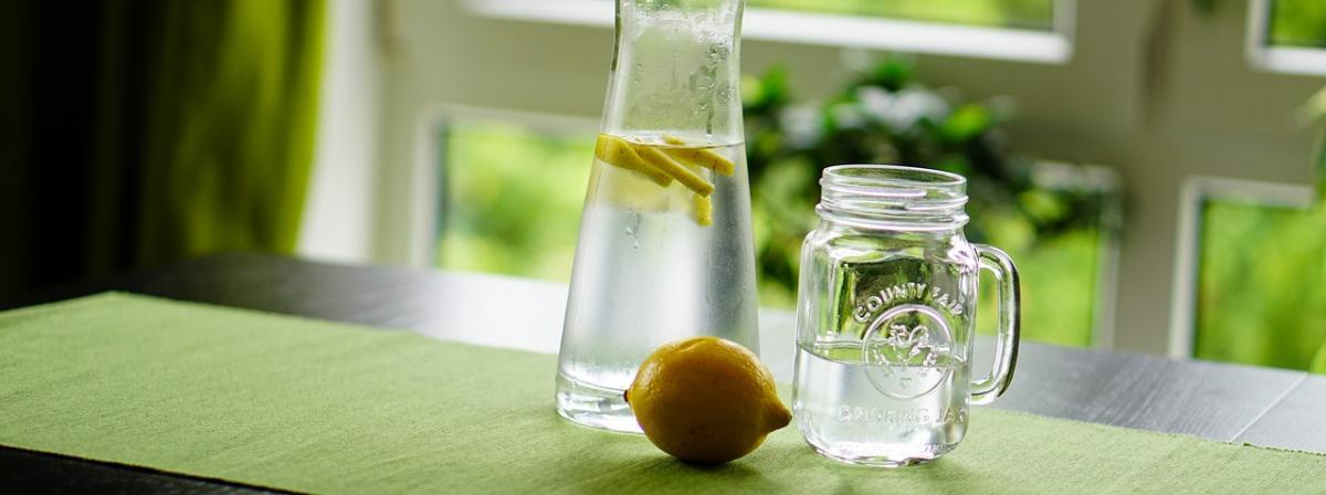 Glaskaraffe Tipps und Vergleich
