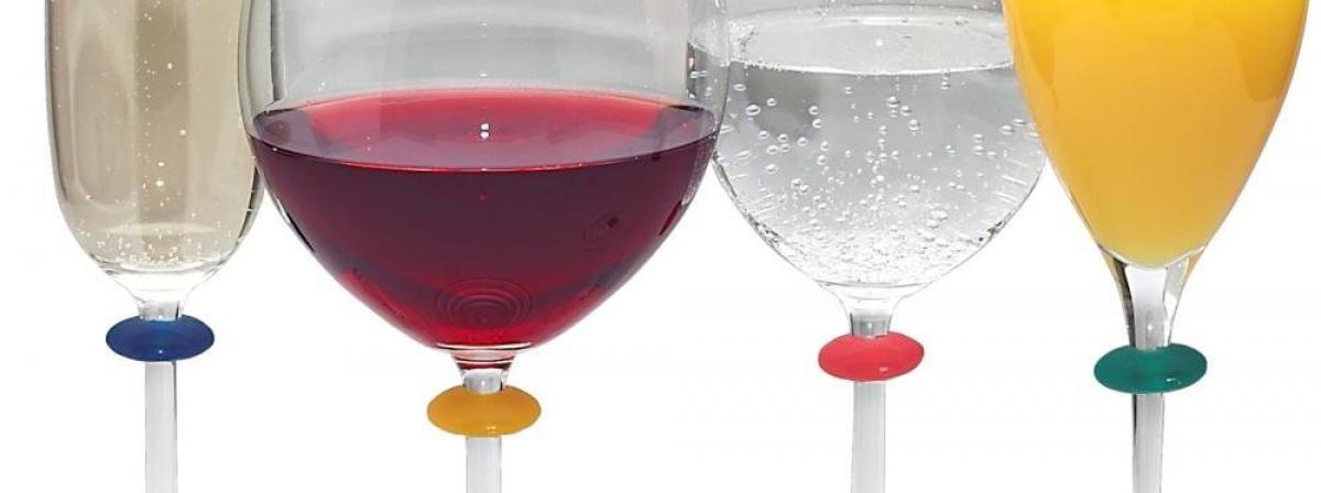 Glasmarkierer Vergleich und Tipps